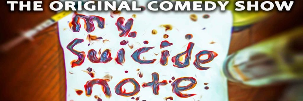 My Suicide Note | Official Website